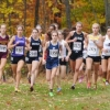Connecticut Set To Host New England Cross Country Championships