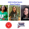 2020 Unified Sports Michaels Cup Awards