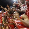 Basketball And Baseball Tournaments Move To Fill Brackets