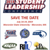 Application Deadline Approaching For New England Student Leadership Conference 2019