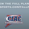 CIAC Fall Return Plan FAQs