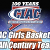 CIAC Girls Basketball All Century Team