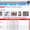 CIAC Tournament Finals Broadcasts