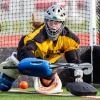 Unbeaten Hall Riding Familiar Formula In Field Hockey