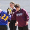 East Lyme Softball Coach Earns Spot In Record Books