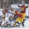 Football Championship Game Recaps