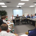 CIAC Board of Control Report – 10/24/13