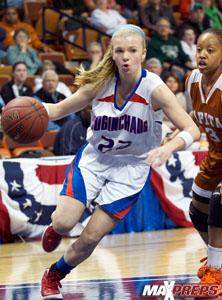 Girls Basketball Teaser