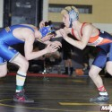 Wrestlers Granted Additional Weight Allowance For Friday