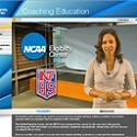 NFHS Partners With NCAA For Coaching Course