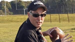 Sportswriters Waterbury