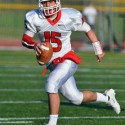 New Canaan Football Battling Through Challenging Season