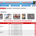 CIAC Tournament Media Information