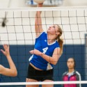 Bristol Eastern Volleyball Looking To Return To Championship Ways
