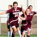 Farmington Tops Local Rival In Class L Boys Soccer Final