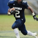 Newsome Featured On MaxPreps All-America Team