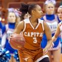Capital Prep Girls Basketball Aiming High This Season