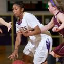 Career Magnet Girls Basketball Shakes Off Slow Start