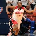 Cromwell Eyeing Perfect Season In Girls Basketball