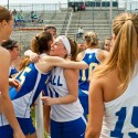 Newtown Girls Lacrosse Continues To Take On Challenges In Wake Of Tragedy