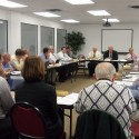 CIAC Board Of Control Report – 4/25/13
