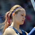 Weston's Emily Savage Makes History In Pole Vault
