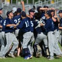 Oxford Caps Memorable Weekend With Unlikely Baseball Title