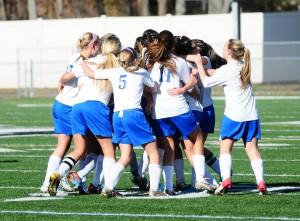Avon girls soccer championships 2012
