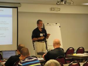 Steve Wysowski joined the CIAC as Associate Executive Director.