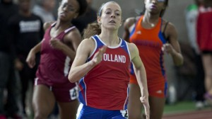 Tolland's title a year ago extended an usual streak at the Girls Indoor Track & Field State Open. - Jonathon Henninger - Hartford Courant.