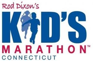 kids marathon logo