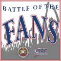 CAS-CIAC 2015-16 Battle of the Fans Winner