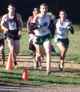 New Milford ran to a title in the Class L championships. Rich Gregory - Danbury News Times