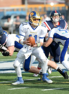 Brookfield sparked a second-half turnaround and earned another title. Kevin Pataky - MaxPreps.