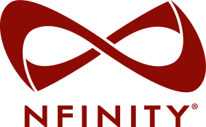 Nfinity_Logo_Stacked_Red_PMS188C