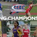 Spring Championship Media Information