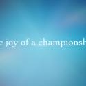 2018 CIAC Spring Championship Promo