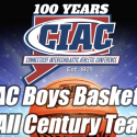 CIAC Boys Basketball All Century Team