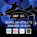 CAS-CIAC Holding Virtual Scholar-Athlete Banquet