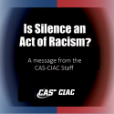 Is Silence An Act Of Racism?